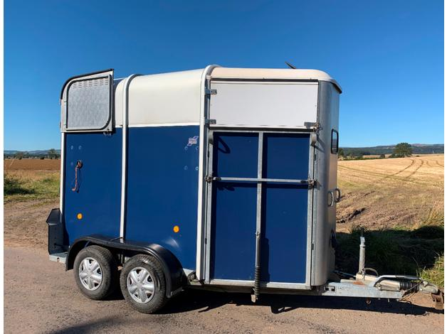 Horsebox Specific Parts