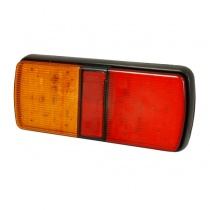 Led Combination Tail Lamps
