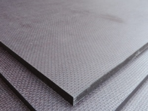 2500x1525mm (8'2x5) Phenolic Anti Slip Trailer Flooring - 18mm *Collection only*