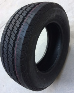 185/60R12 Tyre, 900KG *12ply*