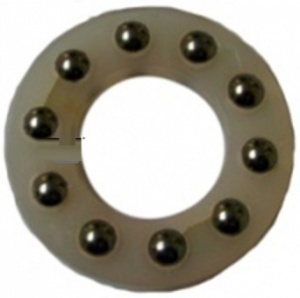 Thrust Bearing for jockey wheels