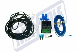 MP292B CARAVAN DUAL CHARGE RELAY KIT