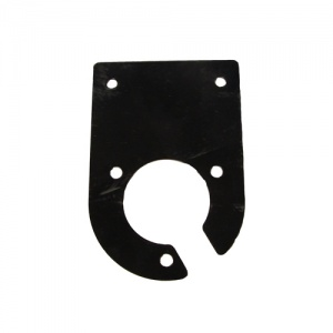 SOCKET MOUNTING PLATE - BOLT/WELD ON MP3465B