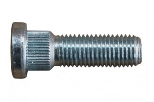 M12 x 1.5 x 40mm wheel stud