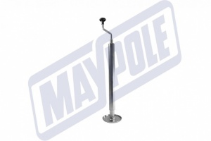 MP4385 400-650 X 48MM TELESCOPIC PROPSTAND