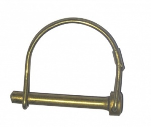 Shaft Locking Pin 5/16 inch (8mm x 57mm)
