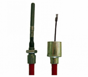 "Al-ko ""Old Style"" Detachable Brake Cable 890mm"