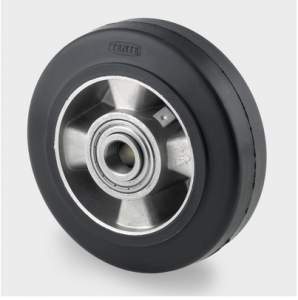 Heavy duty replacement jockey wheel. (tente1)