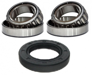 Bearing Kit 18590 for Ifor Williams