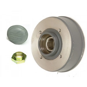 Ifor Williams Genuine Hub Kit 200 x 50 Brake 4 Stud KS0825