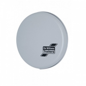 Ifor Williams Spare Wheel Cover P0885-SVR