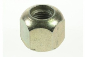 3/8'' UNF SPHERICAL WHEEL NUT - 4 pack (mp4186)