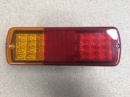 Led Slimline Tail Lamp (cattle trailer)