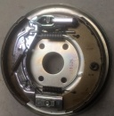 Ifor Williams Knott 10'' Brake Assembly 250 x 40 - R/H