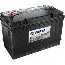 Varta/Ifor Williams Tipper Battery