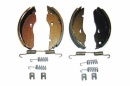 Aftermarket 160 X 37mm Brake Shoe Axle Set to suit Alko - 5081800