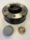 Hub Kit to suit Ifor Williams  200 x 50, 5 Stud