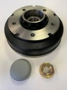 Hub Kit to suit Ifor Williams  250 x 40, 5 Stud