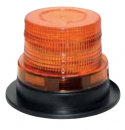 12/24V  MINI LED BEACON - FLAT BASE