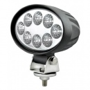 LG858 24 Watt Oval LED Work Light