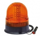 12/24V MAGNETIC LED BEACON R10/IP56