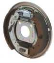 Ifor Williams Knott 10'' Brake Assembly 250 x 40 - R/H March  2014 on
