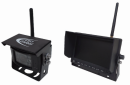 LG9040 7'' Wireless Reversing Camera Kit 11/32v (1 Channel)